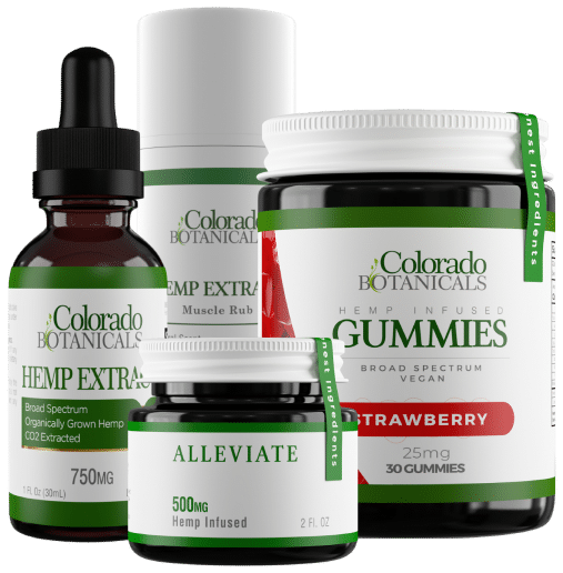 Which CBD Is Right For You?
